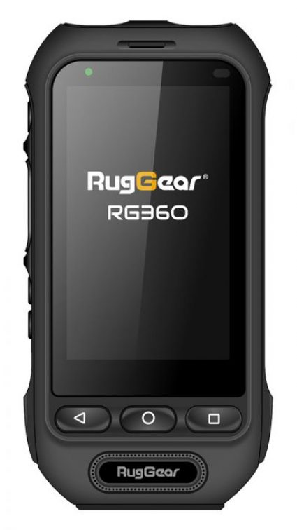 ruggear-rg360