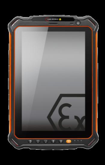 i.Safe Mobile IS930.1
