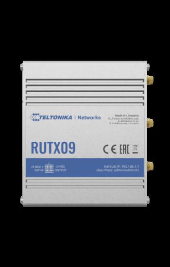 Teltonika RUTX09