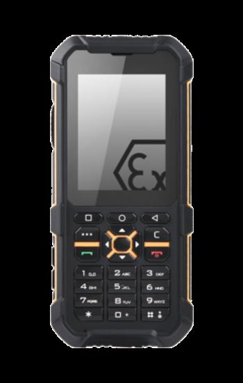 i.Safe Mobile IS170.2