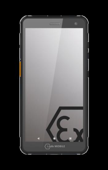 i.SAFE Mobile IS655.2