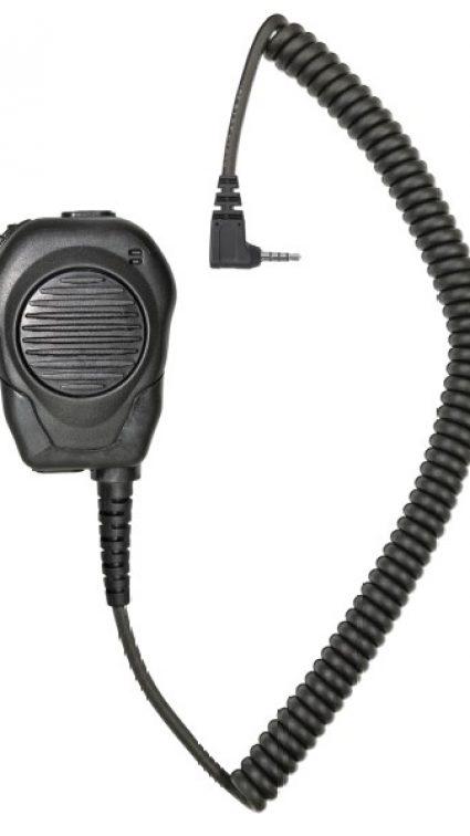 Klein Electronics Valor PTT/PoC RMS